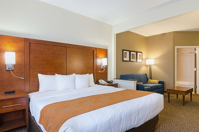 Quality Suites Springdale