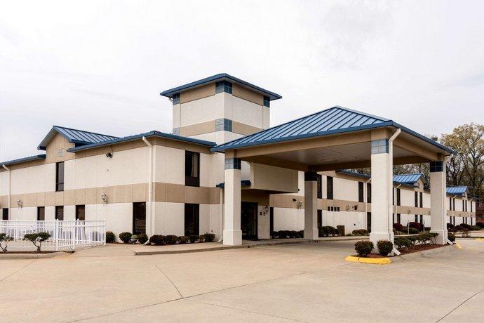 Quality Inn Jacksonville Arkansas