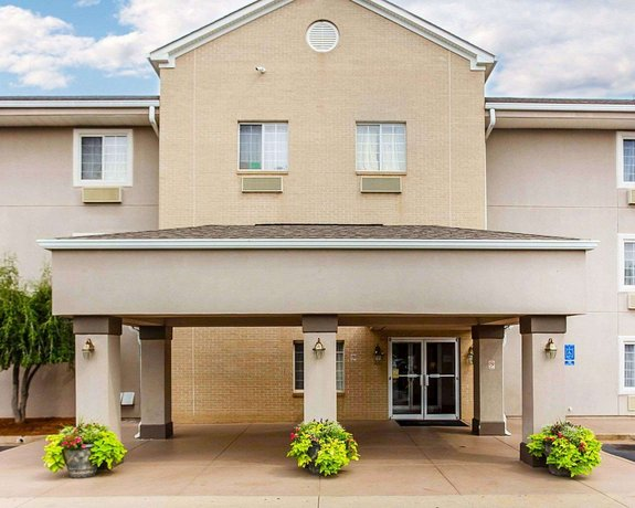 Suburban Extended Stay Duluth