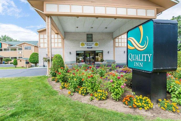 Quality Inn Shelburne
