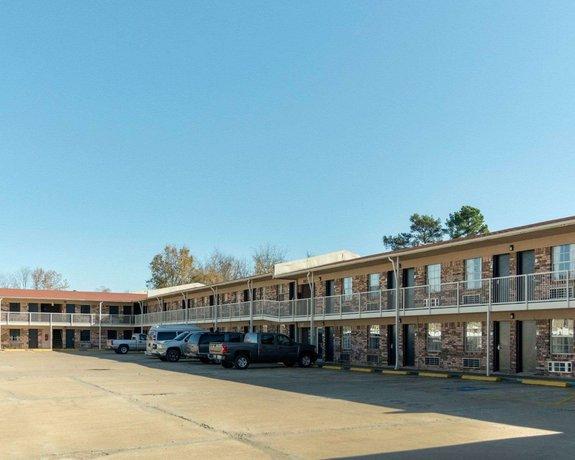 Econo Lodge Russellville Russellville