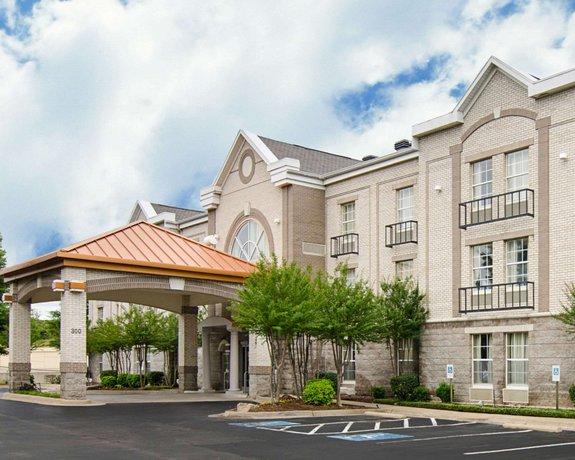 Comfort Inn West Little Rock