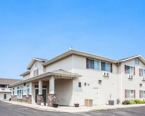 Rodeway Inn & Suites Spokane