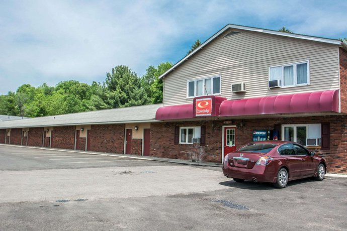 Econo Lodge Hornell