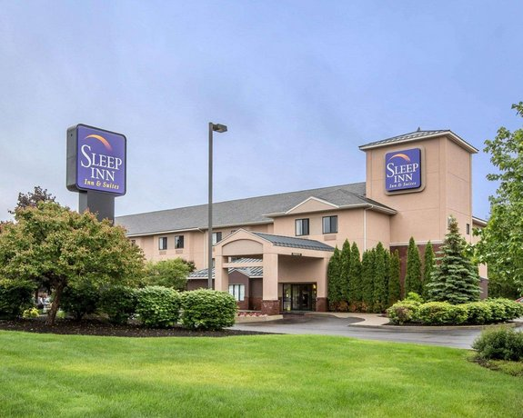 Sleep Inn And Suites Queensbury