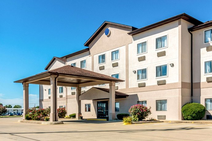Quality Inn & Suites Salem