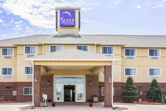 Sleep Inn North Liberty Coralville