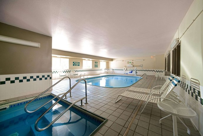 Quincy comfort inn compare deals Public swimming pools in quincy il