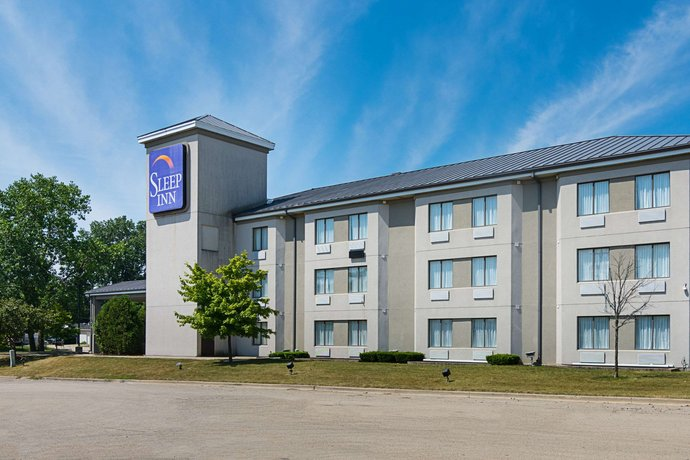 Sleep Inn Lake Bluff