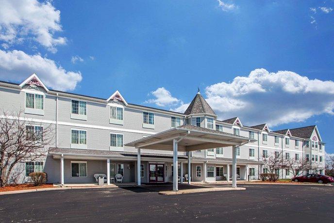 Comfort Inn & Suites Geneva