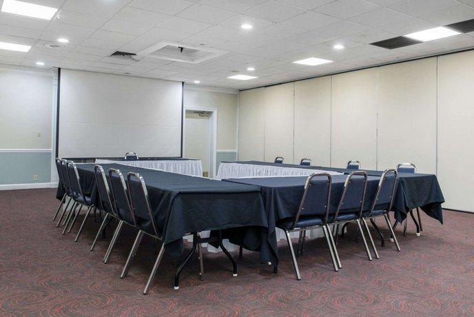 Meeting Rooms Englewood Ohio