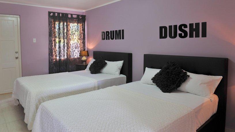 Cadushi Apartments