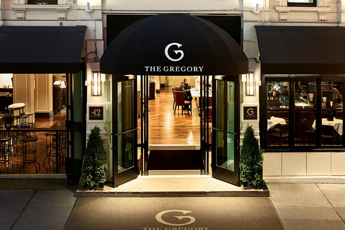 The Gregory New York City