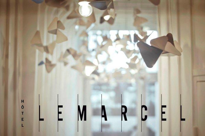 Le Marcel