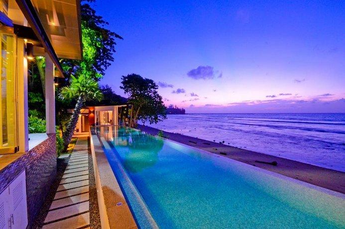 Casa De Playa Kamala