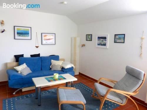 Gemutliches Apartment in Strandnahe, Dranske - Compare Deals