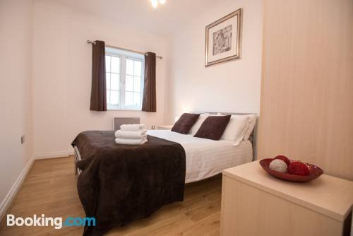 Celador Apartments - Riverside House Serviced Apartments, Reading ...