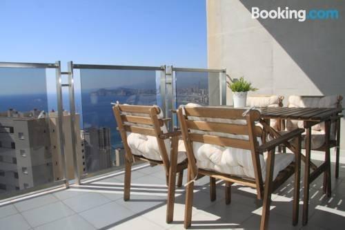 Residencial mirador del for Mirador del mediterraneo