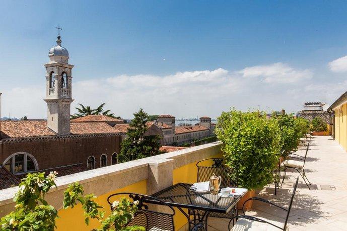 Bellini Venice