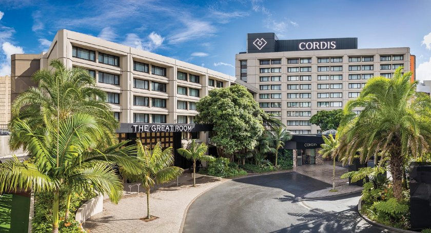 Cordis Hotels & Resorts Auckland