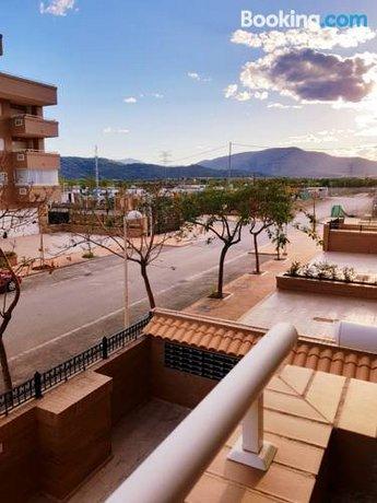 Apartamentos jardines del mar ii for Apartamentos jardines del mar
