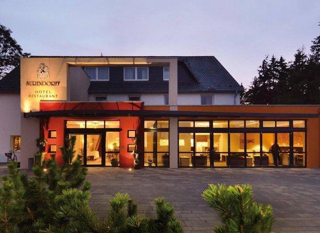 Akzent Hotel Haus Surendorff Bramsche