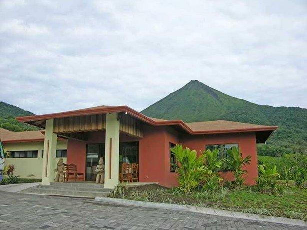 Hotel Lomas Del Volcan La Fortuna