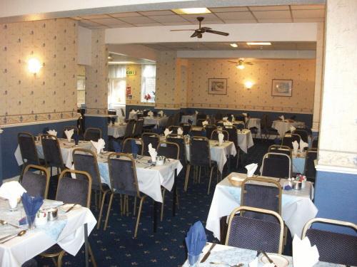 Long Eaton Hotel Blackpool