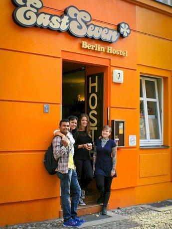 EastSeven Berlin Hostel