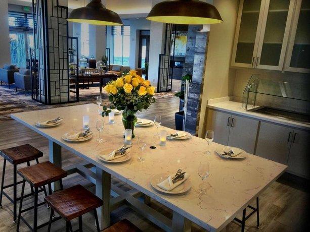About Hilton Garden Inn Lubbock