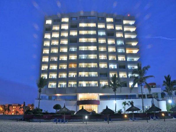 Hotel Mision Mazatlan