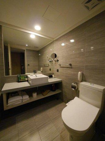 Green World Hotel Zhong Xiao Taipei City Compare Deals