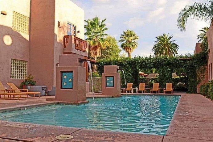 Free Meeting Rooms In Tucson