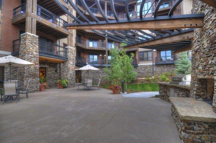 Trailhead Lodge By Wyndham Vacation Rentals Steamboat