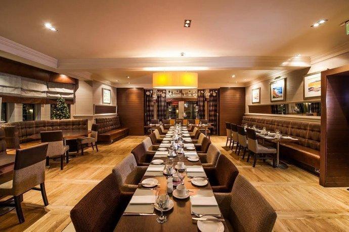 Piersland Hotel Troon Restaurant