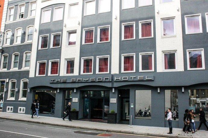 The Bryson Hotel