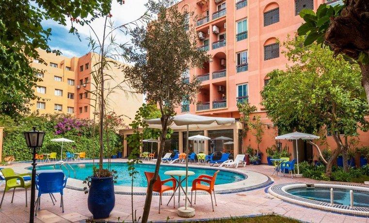 residence ezzahia marrakech compare deals rh hotelscombined com