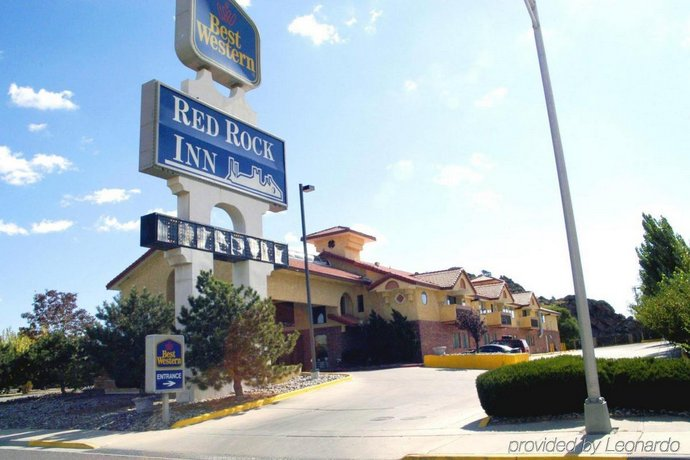 Days Inn and Suites Red Rock Gallup