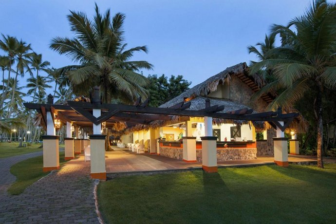 Grand Paradise Samana All Inclusive