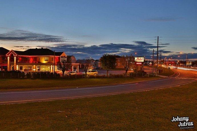 Hotel Motel Drummondville