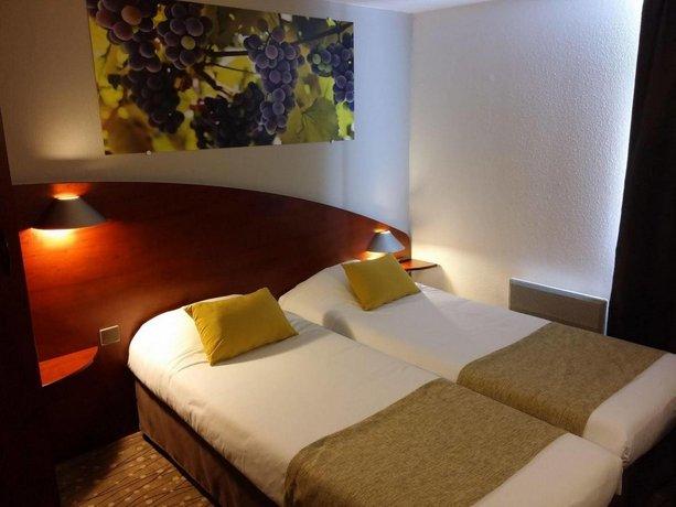 Le Provencal Hotel Bordeaux