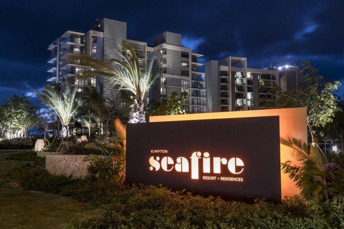 Kimpton Seafire Resort + Spa