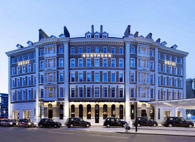Great Northern Hotel A Tribute Portfolio Hotel London