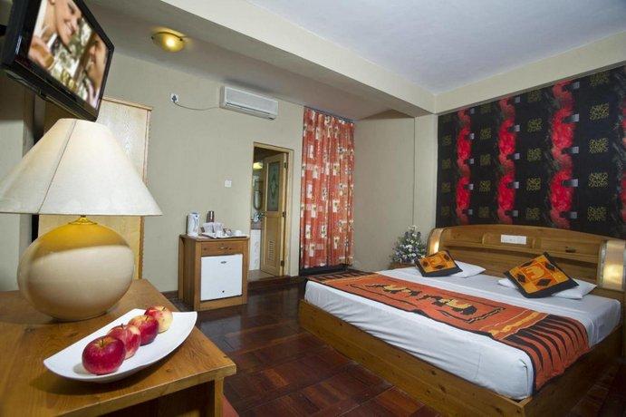 Omega Hotel Colombo