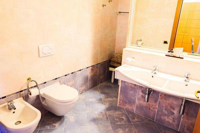 Roseo euroterme wellness resort bagno di romagna die - Euroterme bagno di romagna tariffe ...
