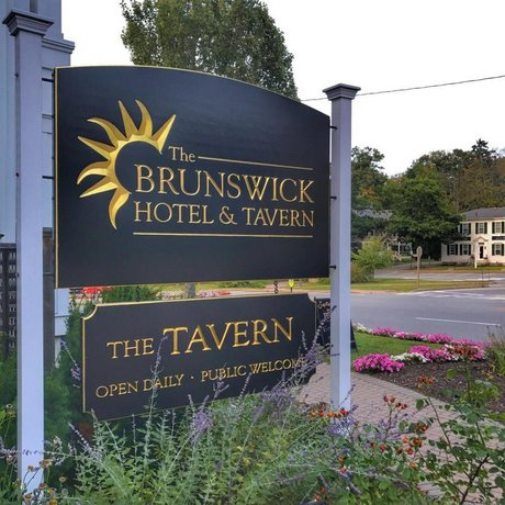 The Brunswick Hotel and Tavern
