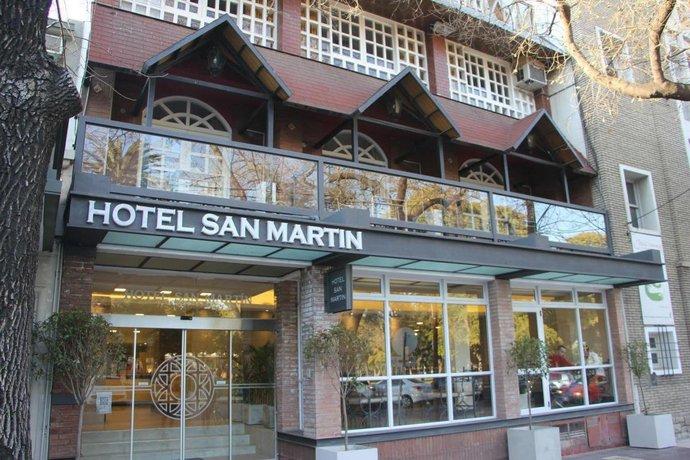 Casino de mendoza av san martin