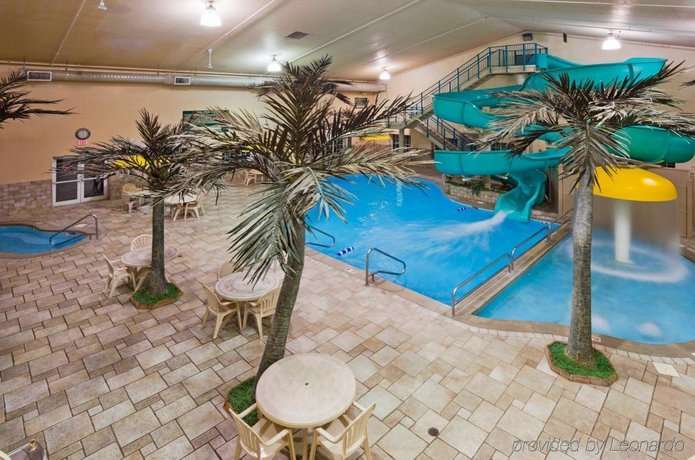 Country Inn Amp Suites By Radisson Bismarck Nd Compare Deals