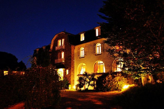 Park Hotel Bellevue Tregastel Avis