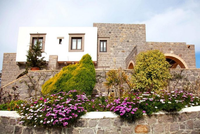 Villa Alexandra Patmos